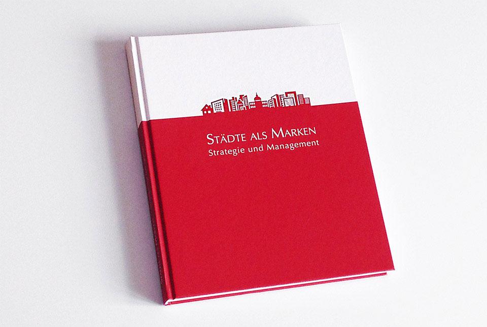 Bild des Buches Stadtmarketing: Städte als Marken