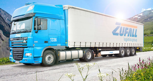 ZUFALL logistics group