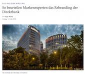 So beurteilen Markenexperten das Rebranding der Direktbank