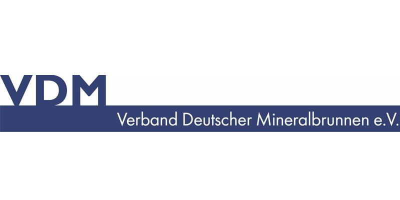 VDM Verband Deutscher Mineralbrunnen e.V.