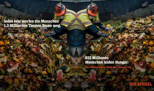 Der Spiegel, neues Logo