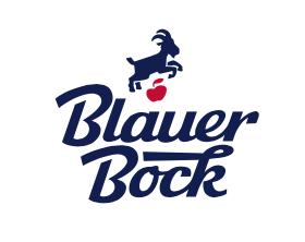 Blauer Bock