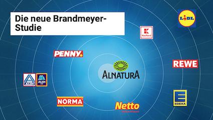 Brandmeyer Supermarktstudie