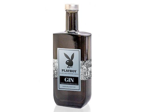Playboy Gin