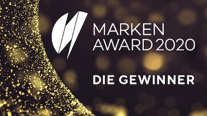Marken-Award 2020