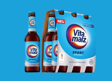 Vitamalz Sport