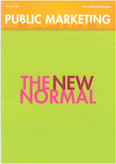 Stadtmarken im New Normal: Zeit für den Neustart