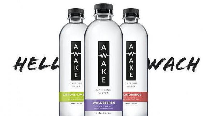Awake Wasser