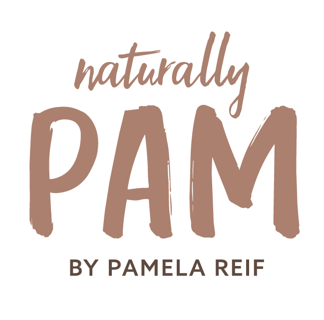 Naturally Pam