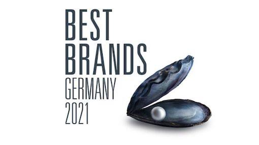 Best Brands Germany 2021