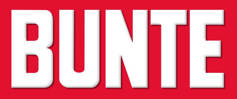 Bunte Quarterly