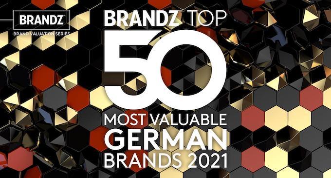 BrandZ Top 50