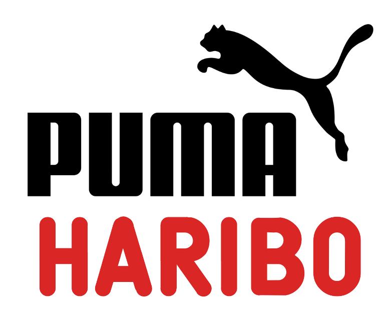 Puma Haribo