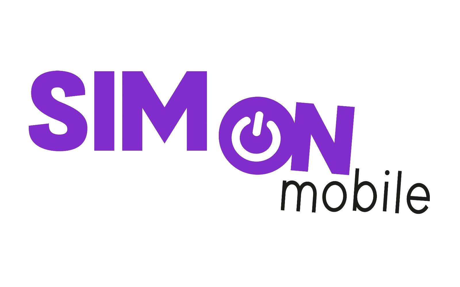 SIMon Vodafone