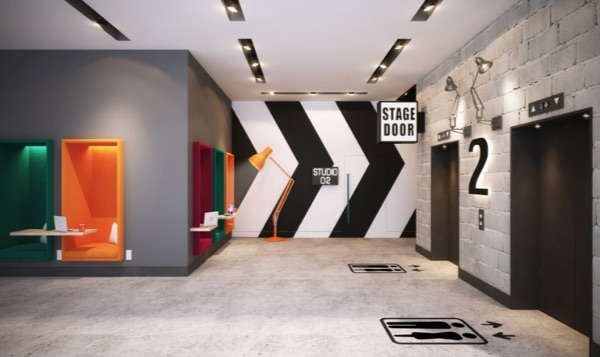 Meet at Studio One Hotel