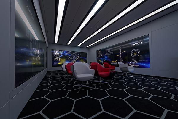 CFOspace 8