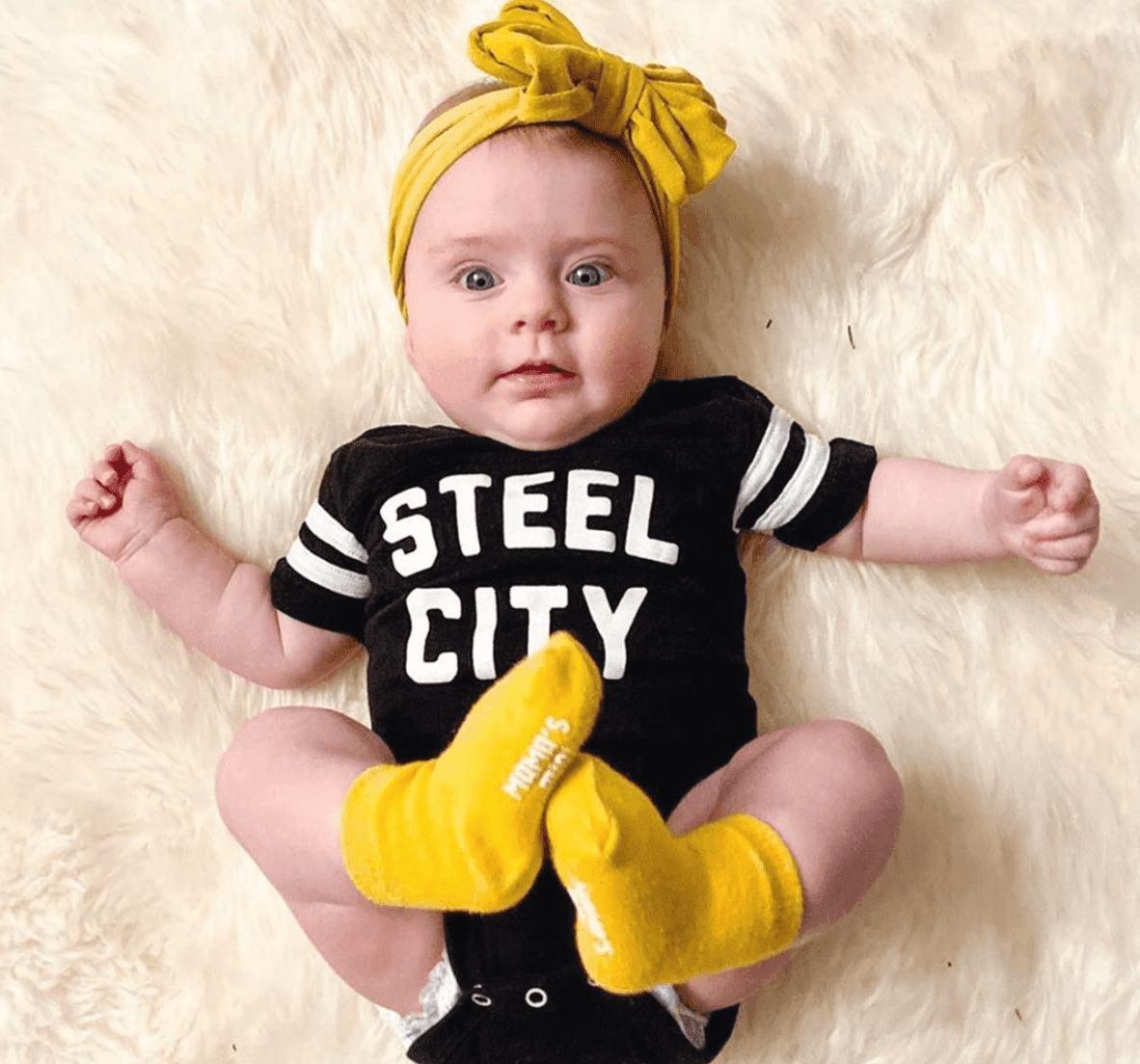 Steel City Clothing