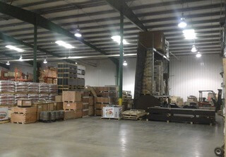 ARL Warehouse