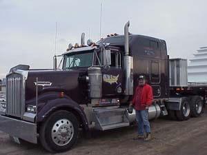 ARL Transport Truck Driver
