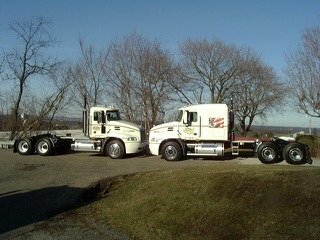 ARL Semi Trucks