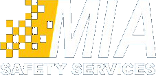 MIA Safety Services Logo