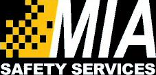 MIA Safety Services Logo