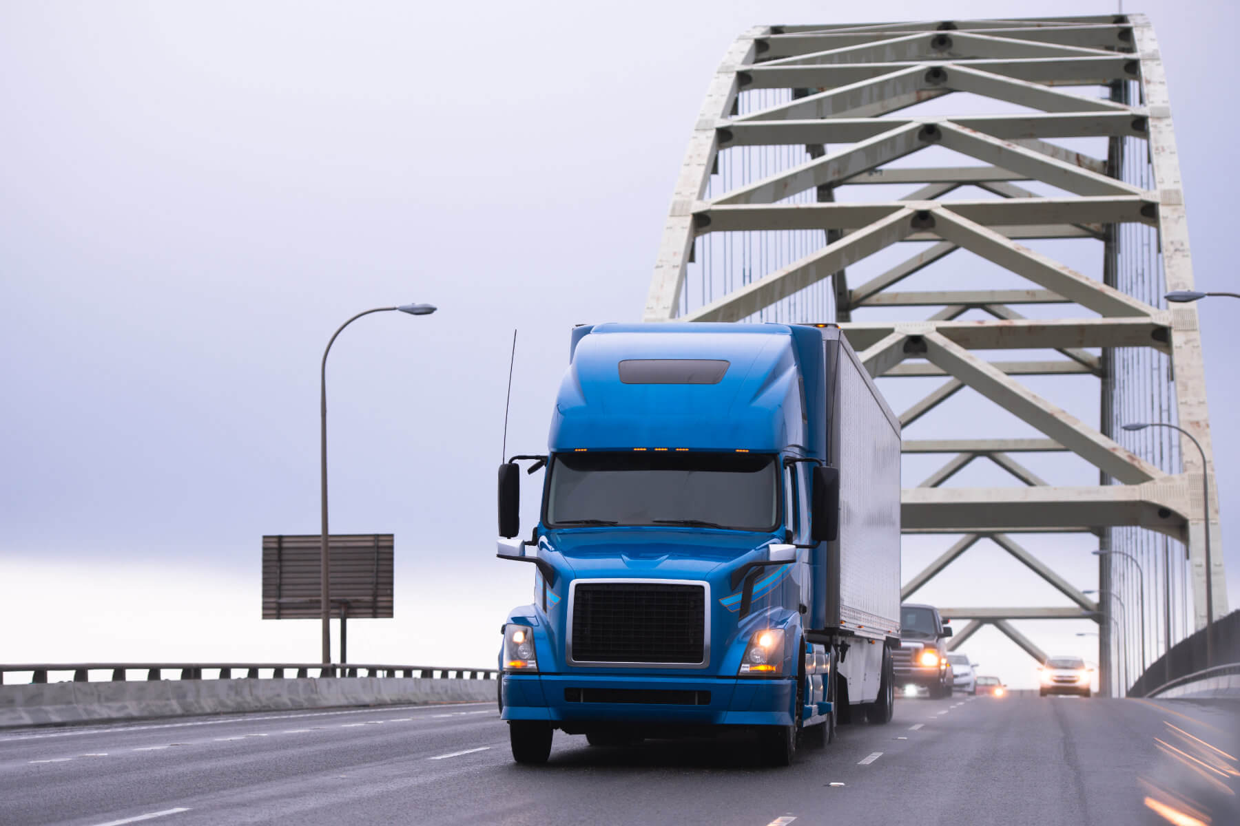 Transportation & Logistics Company Near Me | ARL Transport LLC