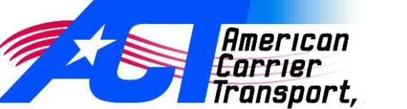 American Carrier Transport Logo