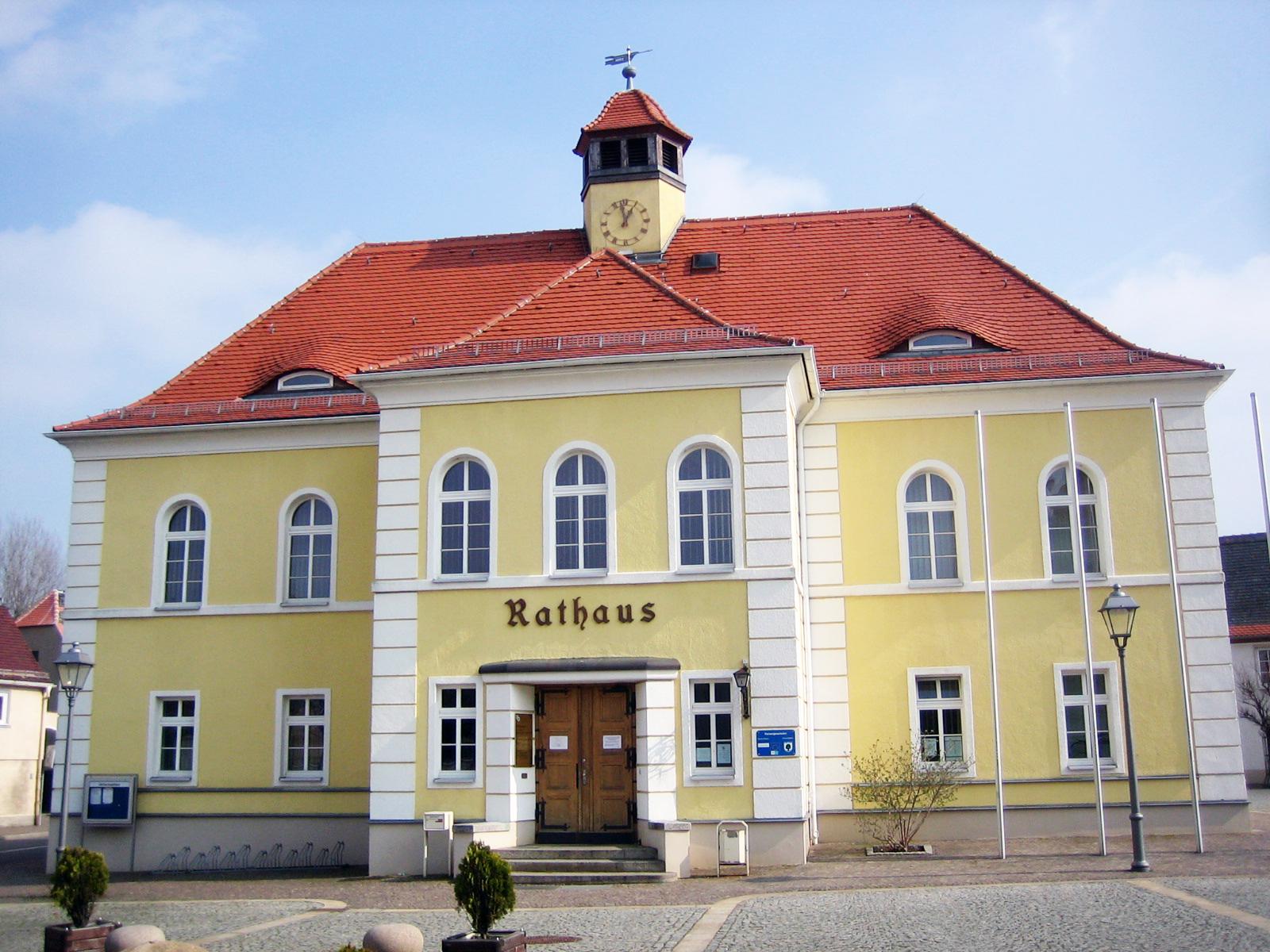 Bürgeramt Liebertwolkwitz