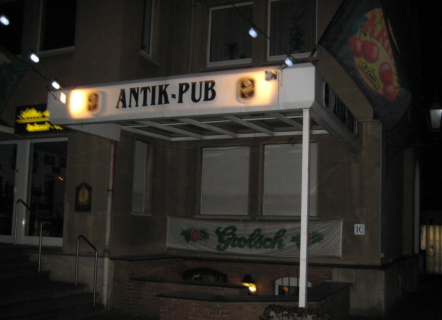 Antik-Pub