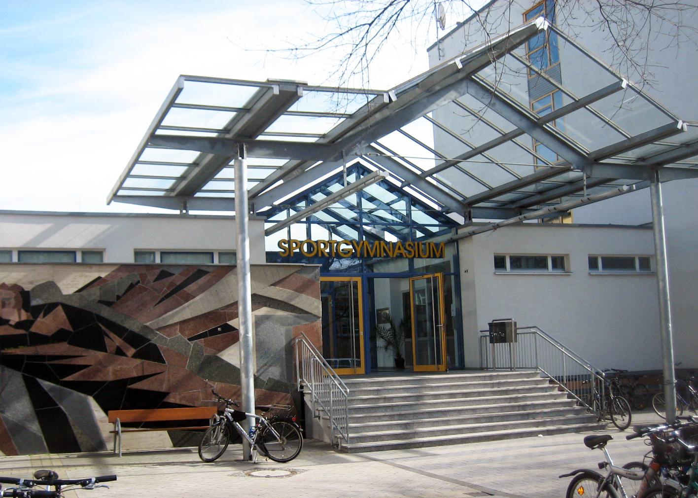 Sportgymnasium Leipzig