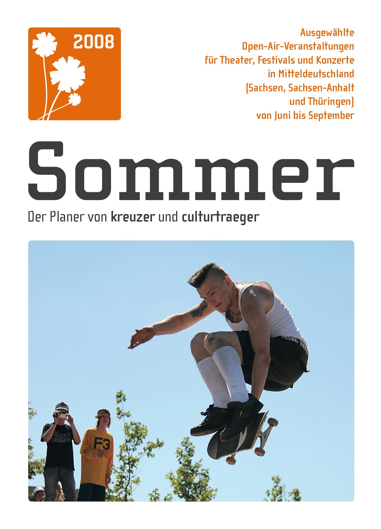 Pocket Sommer