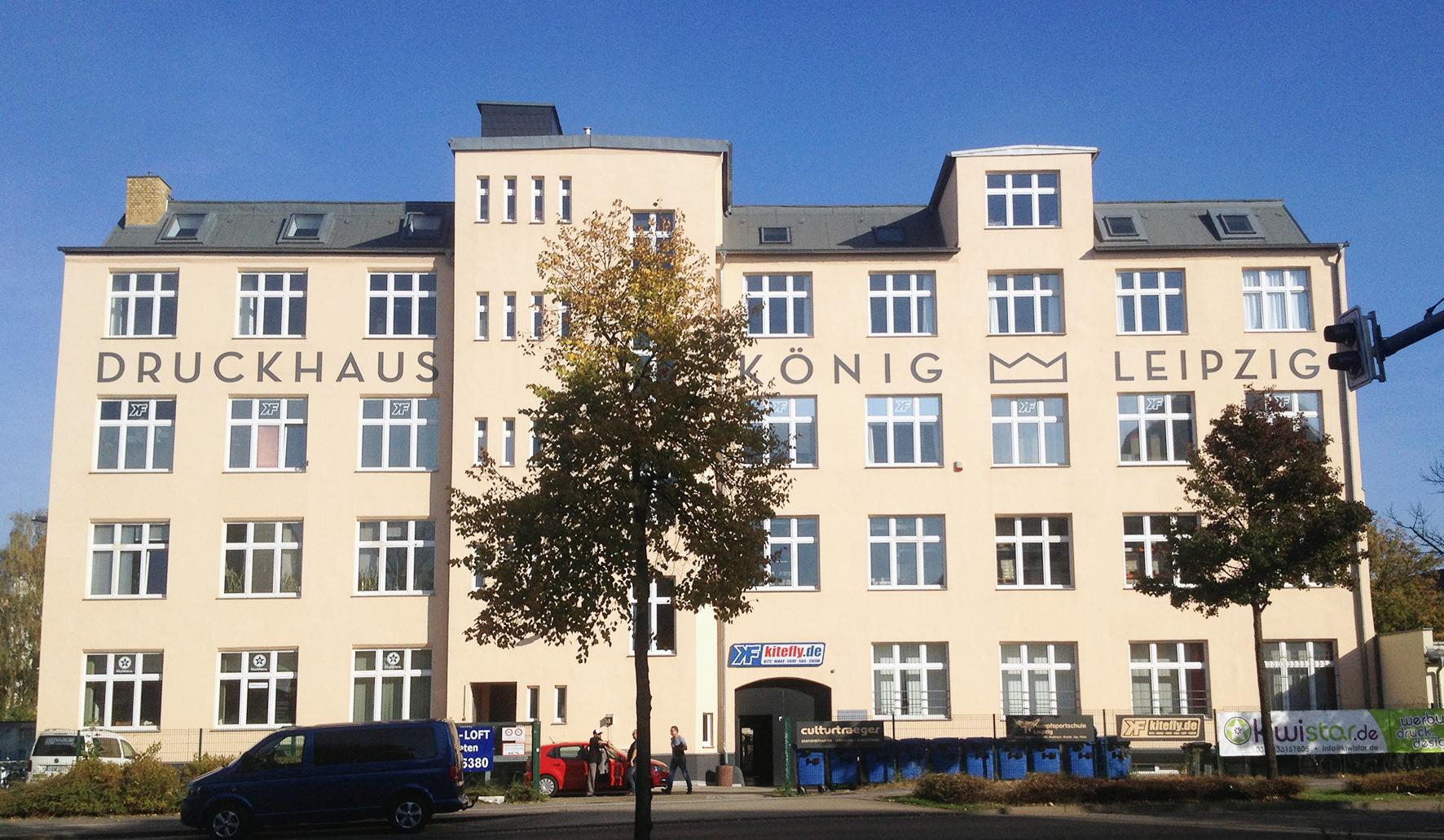 Druckhaus König