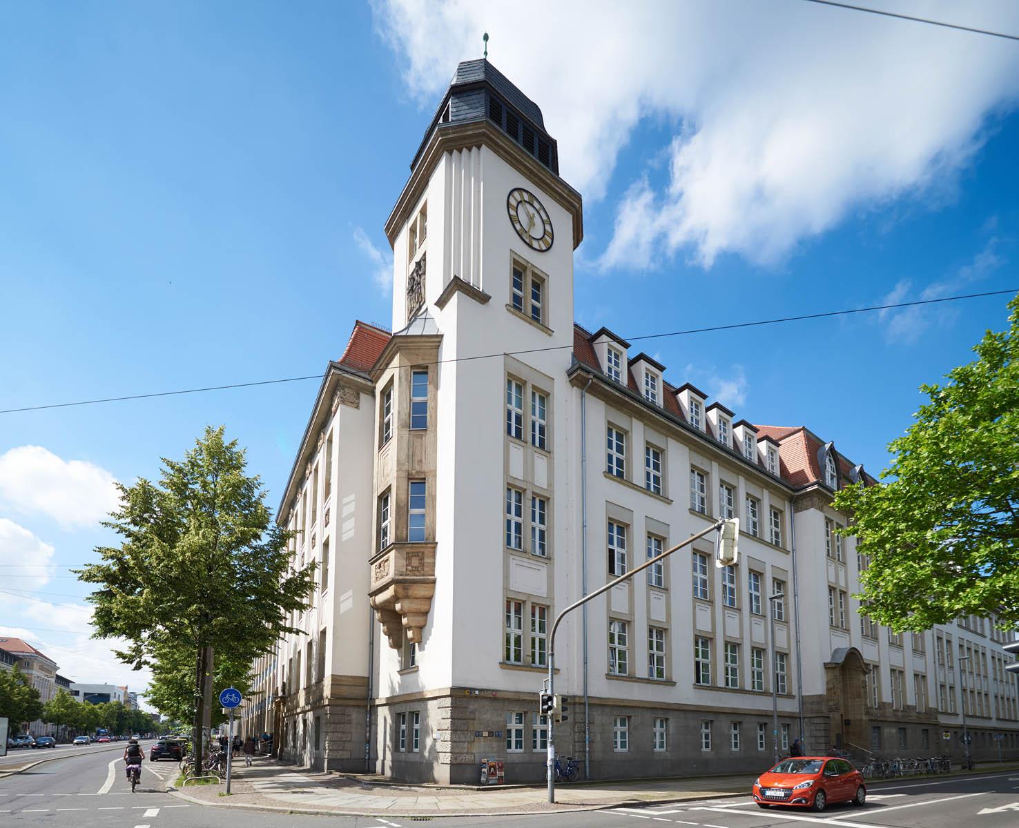 Hochschule für Technik, Wirtschaft und Kultur