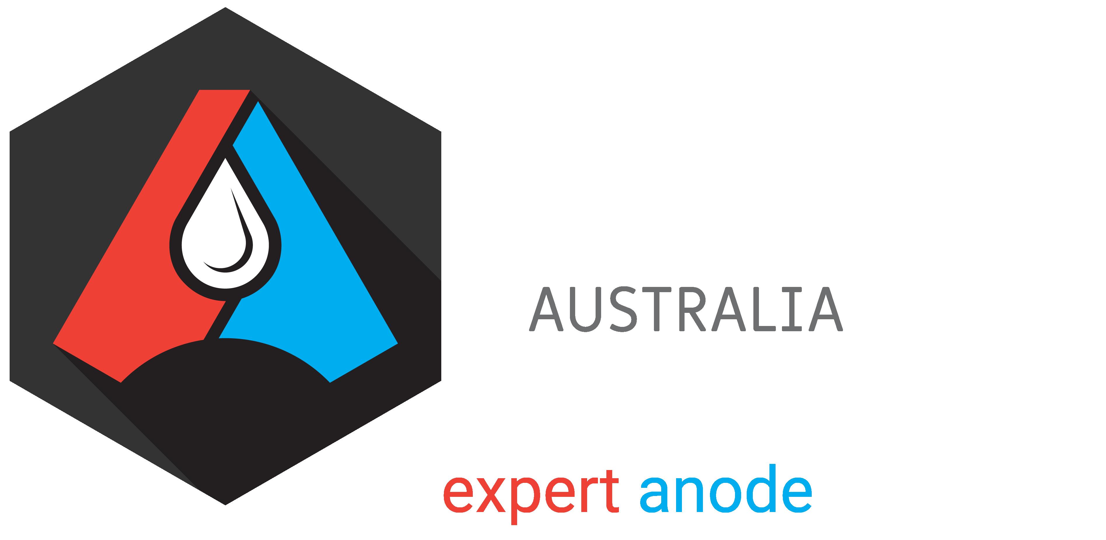 Aluminium Anodes Logo