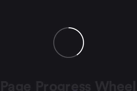 Page Progress