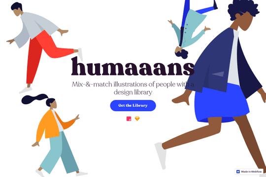 Humaaans