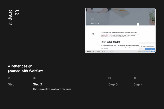 Flowbase | Webflow Templates, Assets & Guides