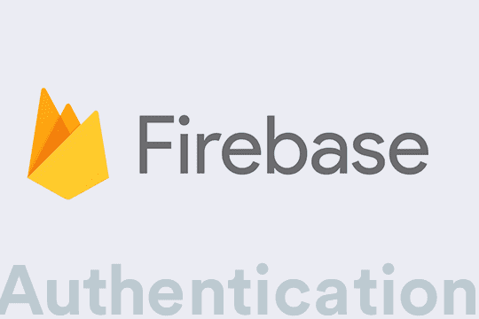 Add user authentication using firebase and webflow