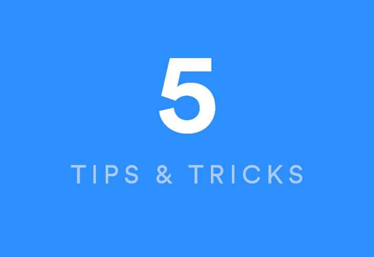 5 trucs et astuces pour le Webflow que nous parions que vous ne connaissez pas