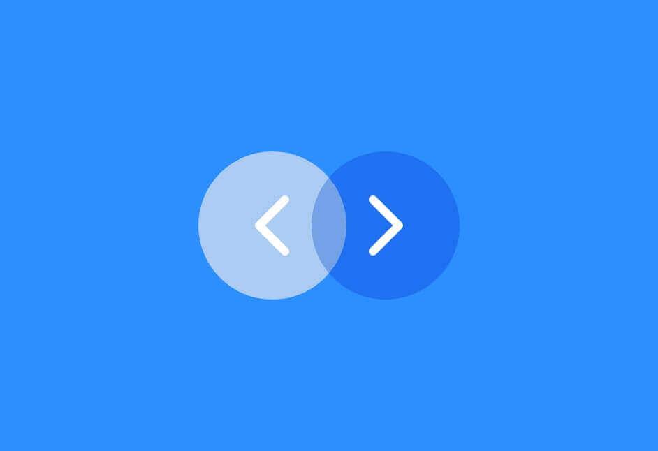 How to add custom arrows to a Webflow slider