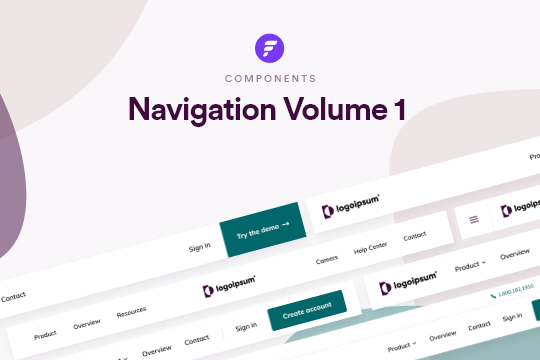 Collection Navigation (Volume 1)