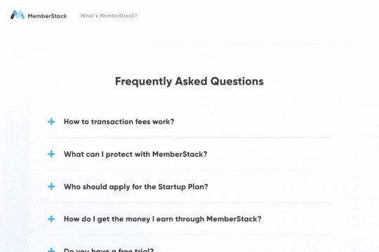 Clean FAQ