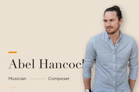 Composer & Musician portfolio