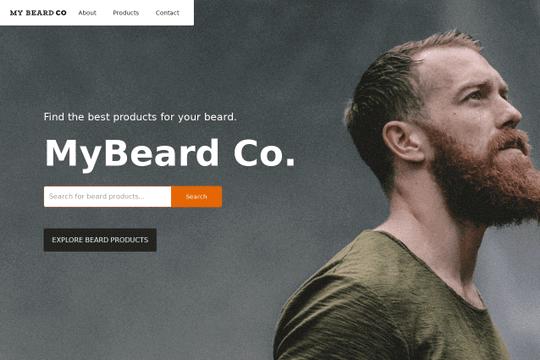 My Beard Co