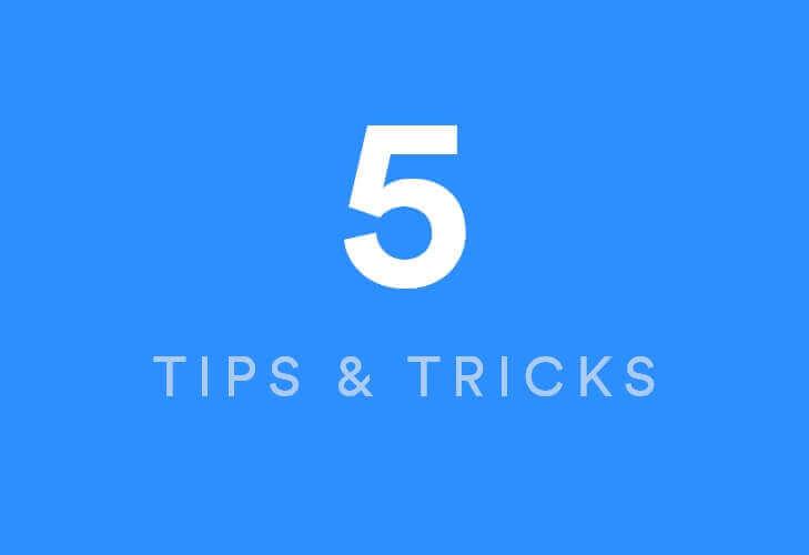 5 Webflow Tipps & Tricks, die Sie sicher nicht wussten