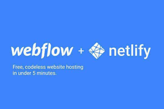 Aloje su sitio web de forma gratuita utilizando Netlify