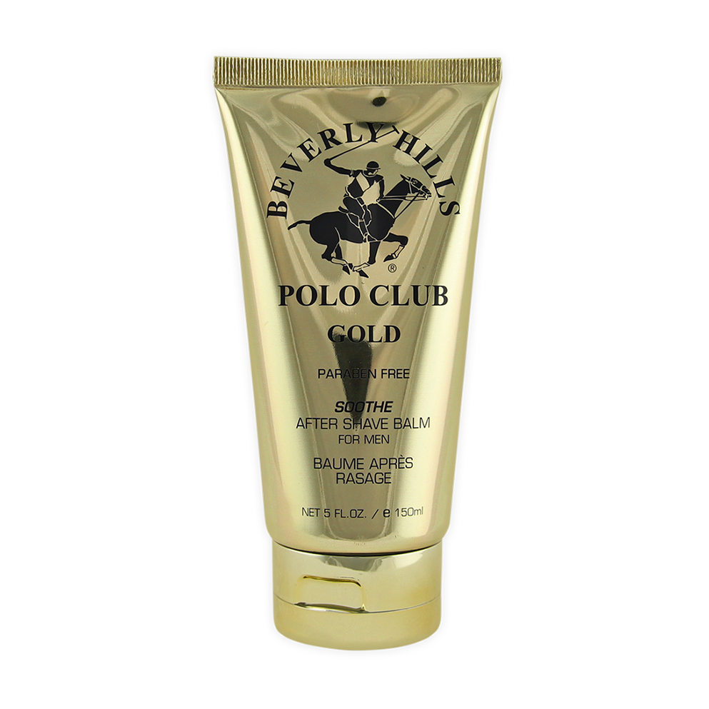 Gold After Shave