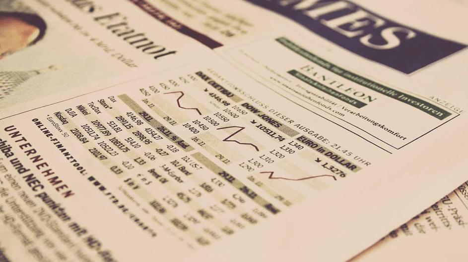 Småföretagare tror på konjunkturdipp