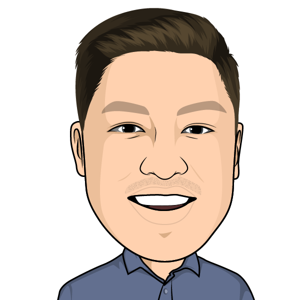 Andy Nguyen profile photo